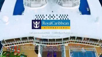 Royal Caribbean Cruise Lines Wow Sale TV Spot, 'Colors' Song by Run-DMC - Thumbnail 9