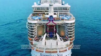 Royal Caribbean Cruise Lines Wow Sale TV Spot, 'Colors' Song by Run-DMC - Thumbnail 8
