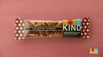 KIND Bars TV Spot, 'So Special'