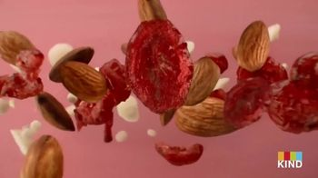 KIND Bars TV Spot, 'Ingredients You Know and Love' - Thumbnail 6