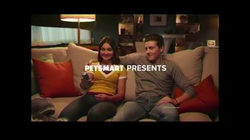 PetSmart TV Spot, 'Plan a Dog-Friendly Date Night' - Thumbnail 3