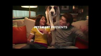 PetSmart TV Spot, 'Plan a Dog-Friendly Date Night' - Thumbnail 4