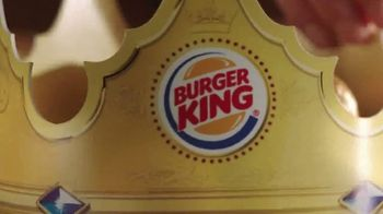 Burger King Double Croissan'wich TV Spot, 'Bigger and Better' - Thumbnail 7