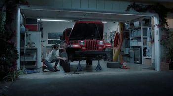 AutoZone TV Spot, 'Today Job' - Thumbnail 2