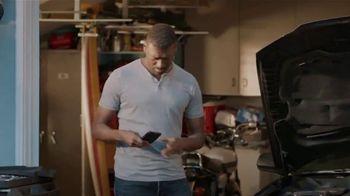 AutoZone TV Spot, 'Today Job' - Thumbnail 3