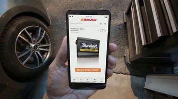 AutoZone TV Spot, 'Today Job' - Thumbnail 4