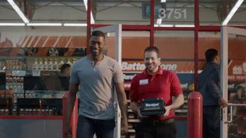 AutoZone TV Spot, 'Today Job' - Thumbnail 6