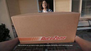 AutoZone TV Spot, 'Today Job' - Thumbnail 9