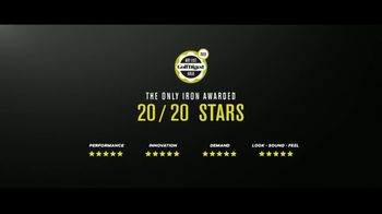 Callaway Apex TV Spot, 'Demand Performance' - Thumbnail 9