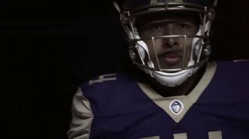 Alliance of American Football TV Spot, 'Gameplay'