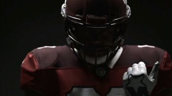 Alliance of American Football TV Spot, 'Gameplay' - Thumbnail 7