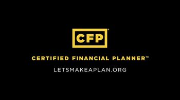 Certified Financial Planner TV Spot, 'It's All Possible' - Thumbnail 10