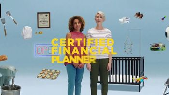 Certified Financial Planner TV Spot, 'It's All Possible' - Thumbnail 6