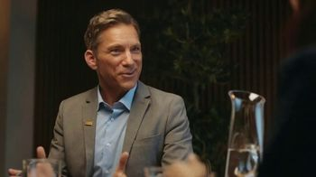Certified Financial Planner TV Spot, 'It's All Possible' - 427 commercial airings