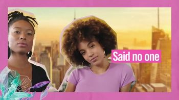 Vagisil TV Spot, 'Said No One Ever' - Thumbnail 3