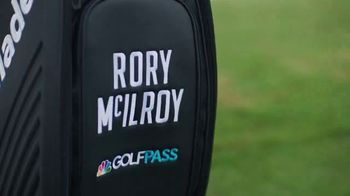 GolfPass TV Spot, 'If You Love Golf' Featuring Rory McIlroy - Thumbnail 2