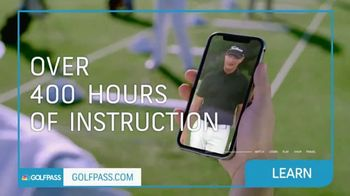 GolfPass TV Spot, 'If You Love Golf' Featuring Rory McIlroy - 1597 commercial airings