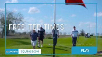 GolfPass TV Spot, 'If You Love Golf' Featuring Rory McIlroy - Thumbnail 6