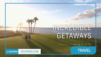 GolfPass TV Spot, 'If You Love Golf' Featuring Rory McIlroy - Thumbnail 8