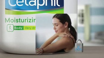 Cetaphil Moisturizing Cream TV Spot, '24-Hour Moisture' - Thumbnail 6