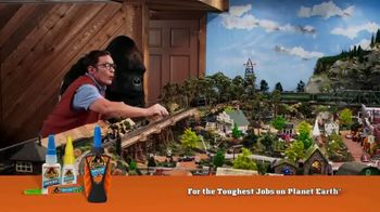 Gorilla Super Glue Micro-Precise TV Spot, 'Just One Drop' - Thumbnail 10