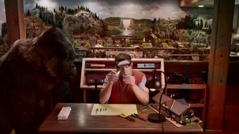 Gorilla Super Glue Micro-Precise TV Spot, 'Just One Drop' - Thumbnail 3