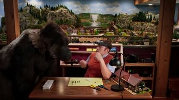 Gorilla Super Glue Micro-Precise TV Spot, 'Just One Drop' - Thumbnail 4