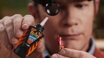 Gorilla Super Glue Micro-Precise TV Spot, 'Just One Drop' - Thumbnail 7