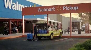 Walmart Grocery Pickup TV Spot, 'Jurassic Park' - Thumbnail 1