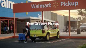 Walmart Grocery Pickup TV Spot, 'Jurassic Park' - Thumbnail 10