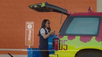 Walmart Grocery Pickup TV Spot, 'Jurassic Park' - Thumbnail 3