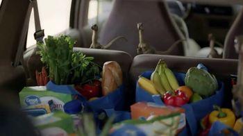 Walmart Grocery Pickup TV Spot, 'Jurassic Park' - Thumbnail 6