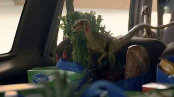 Walmart Grocery Pickup TV Spot, 'Jurassic Park' - Thumbnail 7