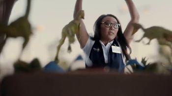 Walmart Grocery Pickup TV Spot, 'Jurassic Park' - Thumbnail 8