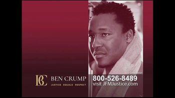 Ben Crump Law TV Spot, 'Chemical Burns' - Thumbnail 2