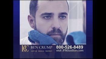 Ben Crump Law TV Spot, 'Chemical Burns' - Thumbnail 4