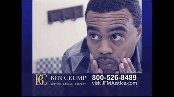 Ben Crump Law TV Spot, 'Chemical Burns' - Thumbnail 8