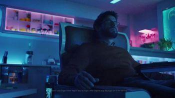 Chobani Less Sugar Greek Yogurt TV Spot, 'Less: Technology'