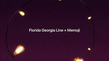 Apple Music TV Spot, 'Florida Georgia Line + Memoji' - Thumbnail 10