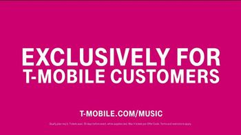 T-Mobile TV Spot, 'Ariana Grande Tour Tickets for Customers' Song by Ariana Grande - Thumbnail 10