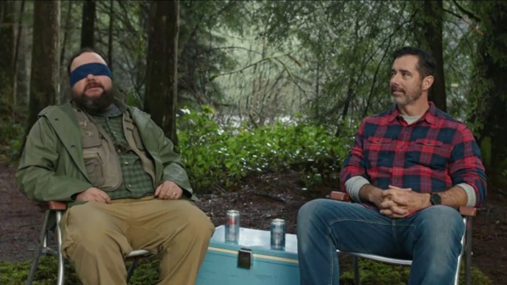 Busch Beer TV Commercial, 'What Beer Is That?' - Video