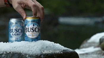 Busch Beer TV Spot, 'What Beer Is That?' - Thumbnail 10