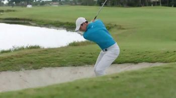 GolfPass TV Spot, 'Watch, Learn, Play' Featuring Rory McIlroy - Thumbnail 5