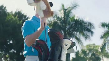GolfPass TV Spot, 'Watch, Learn, Play' Featuring Rory McIlroy - Thumbnail 9