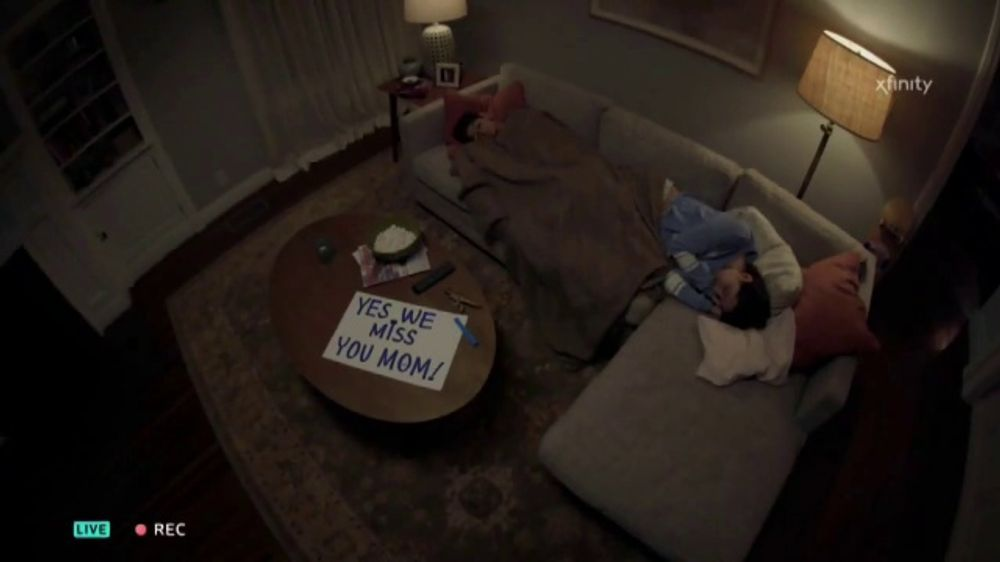 XFINITY Home TV Commercial, 'Checking In' Song by Alela Diane - Video