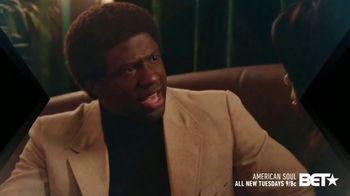 XFINITY On Demand TV Spot, 'X1: American Soul' - Thumbnail 3