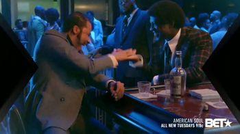 XFINITY On Demand TV Spot, 'X1: American Soul' - Thumbnail 4