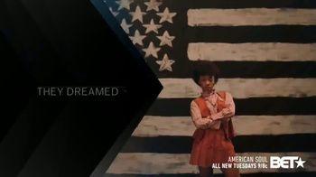 XFINITY On Demand TV Spot, 'X1: American Soul' - Thumbnail 6