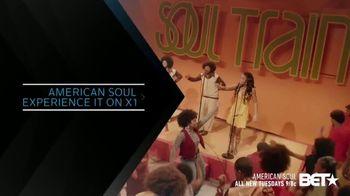 XFINITY On Demand TV Spot, 'X1: American Soul' - Thumbnail 8