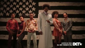 XFINITY On Demand TV Spot, 'X1: American Soul'